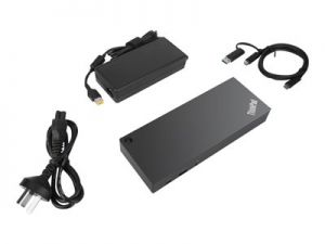 LENOVO  ThinkPad Hybrid USB C with USB-A Dock