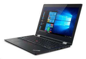 LENOVO ThinkPad L380 Yoga 20M7 - Překlopitelný design - Core i5 8250U / 1.6 GHz - Win 10 P