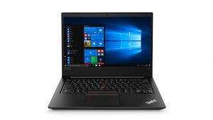 LENOVO ThinkPad E480 20KN - Core i5 8250U / 1.6 GHz - Win 10 Pro 64-bit - 8 GB RAM - 256 G