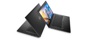 "DELL Latitude 7490/i7-8650U/8GB/256GB SSD/INTEL UHD 620/14.0"" FHD/Win 10 Pro 64bit/Black"