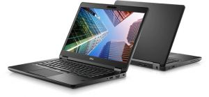 "DELL Latitude 5490/i5-8350U/8GB/500GB HDD/INTEL UHD/14.0"" FHD/Win 10 Pro 64bit/3Y PS NBD/Č"