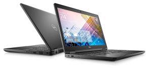 """DELL Latitude 5590 i7-8650U/8GB/256GB SSD/INTEL HD/15.6"""" FHD/Win 10 Pro/Black"""