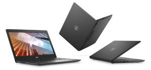 "DELL Latitude 3490/i5-8250U/8GB/256GB SSD/INTEL UHD/14"" FHD/Win 10 Pro/Black"