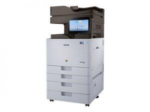 HP-SAMSUNG MultiXpress SL-X4300LX Clr MFP Prntr