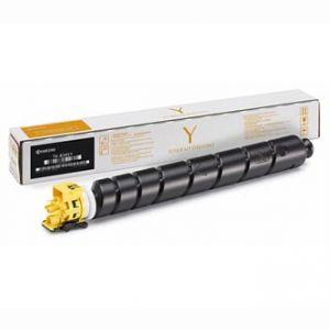 KYOCERA originální toner TK-8345Y, yellow, 12000str., 1T02L7ANL0, KYOCERA TASKalfa 2552ci