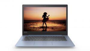 LENOVO IdeaPad  120S 14.0 HD/N3350/4GB/32G/INT/W10 S modrý