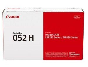 Canon Toner Cartridge CRG-052H black (2200C002)