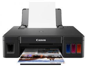 CANON PIXMA G1411 A4/ barevná/ 4800x1200/ 8ppm/ USB/ černá inktank tiskárna