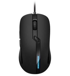 Sharkoon optická myš SHARK FORCE PRO černá 3200 DPI