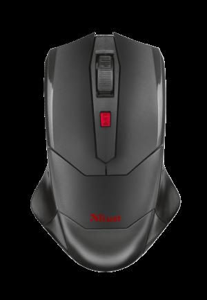 myš TRUST Ziva Wireless Gaming Mouse