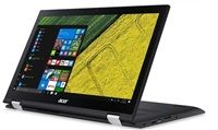 """Rozbaleno - ACER NTB Spin 3 SP314-51-30AD - i3-6006U,14"""" FHD IPS multi-touch,4 GB,128SSD,H"""