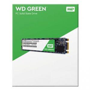 SSD Western Digital M.2 SATA III, 240GB, WD Green, WDS240G2G0B 240 MB/s,545 MB/s
