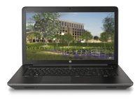 Bazar - ZBook 17 G4 i7-7820HQ 17,3 FHD,2x8GB DDR4,256GB turbo G2 m.2+1TB,Nvidia P3000/6GB,