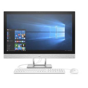 HP Pavilion 27-r103nc FHD AiO NT i5-8400T/8GB/1TB+256SSD/DVD/ATI/2RServis/W10