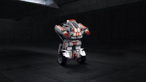 XIAOMI MITU Mi Bunny Robot Building Block Toy Set
