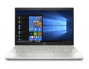 "HP Pavilion 14-ce0003nc/14"" FHD AG/Intel 4415U/4GB/1TB/HD 610/Win 10 Home/Pale-gold"