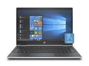 "HP x360 Pav 14-cd0007nc; 14"" IPS AG FHD; Gold 4415U, 4GB DDR4; 1TB/5400; UMA; USB3.1C;"
