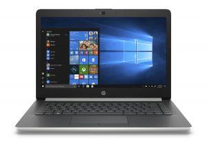 "HP 14-cm0012nc /AMD A9-9425/4GB/128GB SSD + 1TB/Radeon R5/14"" HD/Win 10/stříbrná"