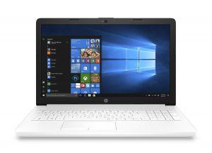 """NTB HP Laptop 15-db0029nc; 15.6"""" SVA AG FHD; AMD A6-9225, 4GB DDR4; DVD; UMA; USB3.1; Win"""