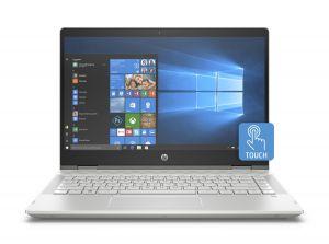 "HP x360 Pav 14-cd0006nc; 14"" IPS AG FHD; i7-8550U, 8GB DDR4; 1TB/5400; GeF MX130-4GB;"