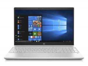 HP Pavilion 15-cs0008nc FHD i5-8250U/8GB/1TB+128SSD/NV/2RServis/W10-silver