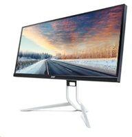 "ACER LCD BX340CKbmijphzx 86cm (34""), QHD 2K IPS LED, 3440x1440, 6ms, 100M:1, 320cd/m2, 178"