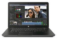 ZBook 15u i5-5300U 15 FHD SVA 4GB DDR3L,1TB, Intel HD+Firepro M4170/1GB, fpr, WiFi AC, BT,