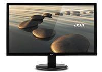 "ACER LCD K272HULBbmidp, 69cm (27"") IPS LED, 2560 x 1440, 100M:1, 350cd/m2, 178°/ 178°, 4ms"