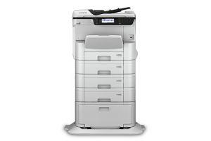 Epson WorkForce Pro WF-C8690D3TWFC - Multifunkční tiskárna - barva - tryskový - A3 (média)