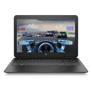 HP Pavilion Power 155-bc411nc,Core i5-8300H quad  ,8GB DDR4 1DM  ,1TB 5400RPM + 128GB SATA