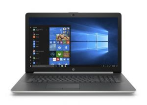 HP 17-ca0005nc,A6-9225 dual  ,8GB DDR4 1DM  ,1TB 5400RPM  ,AMD Graphics - UMA  ,17.3 HD+ A