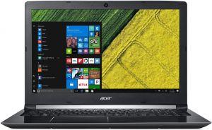 """Acer Aspire 5 - 15,6""""/i3-8130U/4G/512SSD/W10 šedý"""