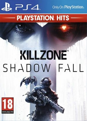 PS4 - Shadow Fall HITS