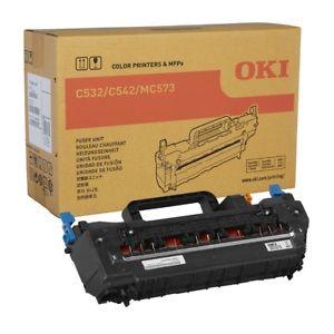 OKI originální fuser 46358502 60000str. OKI C532, MC573, ES5432, ES5473
