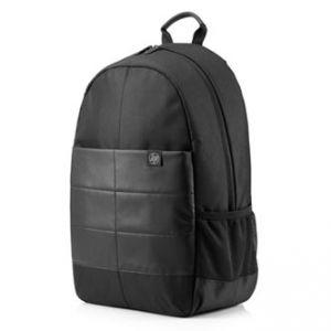 "Batoh na notebook 15,6"", Classic Backpack, černý z nylonu, HP"