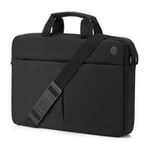 """Taška na notebook 15,6"""", Prelude Top Load, černá z polyesteru, HP"""
