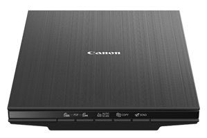 Canon CanoScan LIDE400 - A4/CIS/4800x4800/8s plochý skner , držák s usb-c