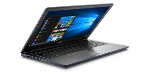 DELL Vostro 5568, Core i7-7500U, 8GB, 256GB SSD, 15.6 FHD, GeForce 940MX, FgrPr, WLAN + BT