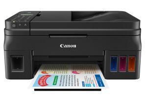 CANON PIXMA G4400 Multifunkce A4 WiFi/AP/CISS/4800x1200/USB