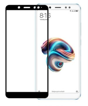 ODZU Glass Screen Protector E2E - Redmi Note 5