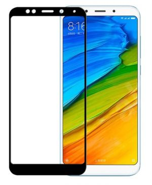 ODZU Glass Screen Protector E2E - Redmi 5 Plus