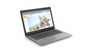 "LENOVO IdeaPad 330-15IKBR   i5-8250U  3,40GHz/4GB/SSD 256GB/15,6"" FHD/AG/WIN10   šedá   81"