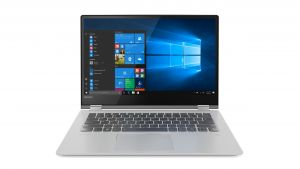 "Lenovo YOGA 530-14IKB  i7-8550U 4,00GHz/16GB/SSD 512GB/14"" FHD/IPS/touch/ActivePen/FPR/WIN"