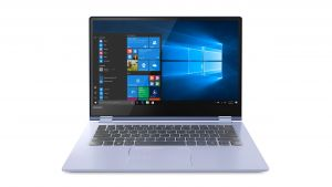 "Lenovo YOGA 530-14IKB  i5-8250U 3,40GHz/8GB/SSD 256GB/14"" FHD/IPS/touch/GeForce 2GB/Active"
