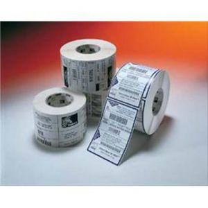 Etikety Zebra/MOTOROLA Nalepovací štítky 76x25, pro termotransfer