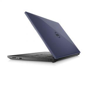 Dell Inspiron 3576 15 FHD i5-8250U/4GB/1TB/520-2GB/MCR/HDMI/DVD/W10/2RNBD/Modrý