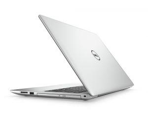 Dell Inspiron 5570 15 FHD i5-8250U/8GB/1TB/DVD/HDMI/USB-C/W10/2RNBD/Stříbrný