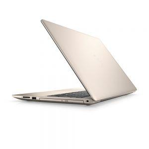 Dell Inspiron 5570 15 FHD i7-8550U/8GB/256GB SSD/DVD/HDMI/USB-C/W10/2RNBD/Zlatý