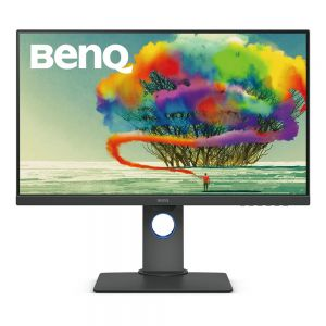 "27"" LED BENQ PD2700U - 4K,IPS,HDMI,DP,USB,repro"