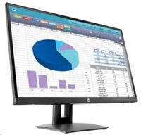 HP HP VH27, 1920x1080, 5 ms, 250 cd/m2,  VGA, DP 1.1, HDMI, 1-1-0